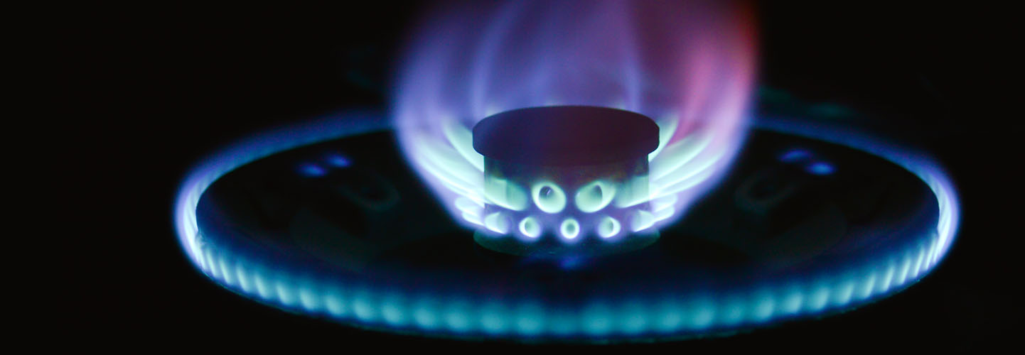 The cost of natural gas